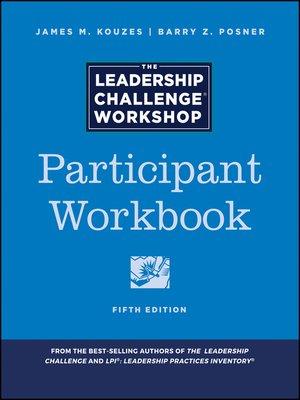 cover image of The Leadership Challenge Workshop
