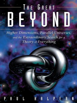 cover image of The Great Beyond