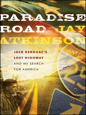 cover image of Paradise Road
