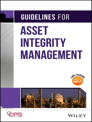 cover image of Guidelines for Asset Integrity Management