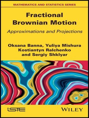 cover image of Fractional Brownian Motion