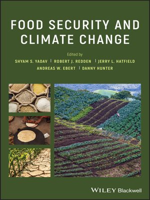 cover image of Food Security and Climate Change