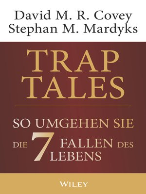 cover image of Trap Tales