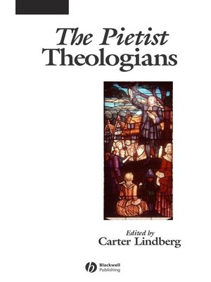 cover image of The Pietist Theologians