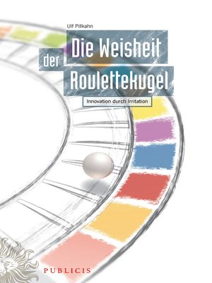 cover image of Die Weisheit der Roulettekugel