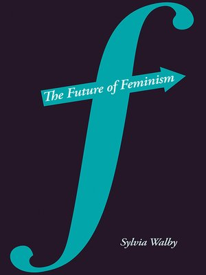 cover image of The Future of Feminism