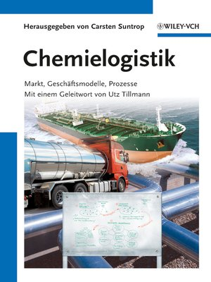 cover image of Chemielogistik