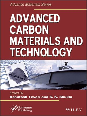 cover image of Advanced Carbon Materials and Technology