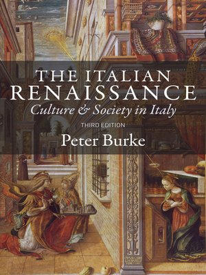 cover image of The Italian Renaissance
