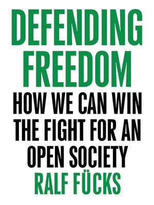 cover image of Defending Freedom