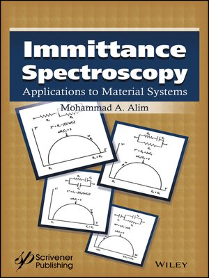 cover image of Immittance Spectroscopy