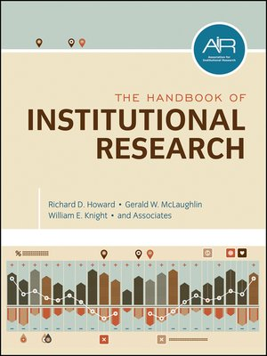 cover image of The Handbook of Institutional Research