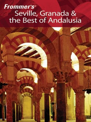 cover image of Frommer's Seville, Granada & the Best of Andalusia