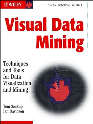 cover image of Visual Data Mining