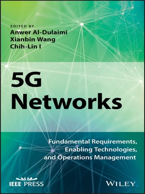 cover image of 5G Networks