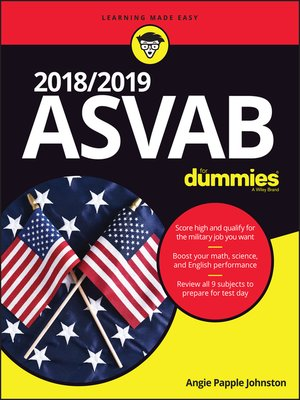 The best asvab study guide