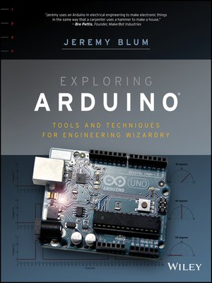 cover image of Exploring Arduino