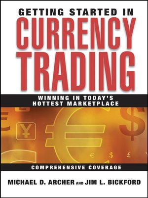 getting started in forex trading strategies pdf