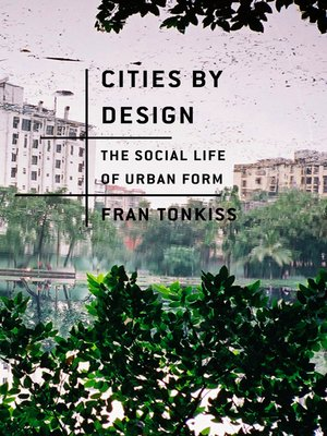 cover image of Cities by Design
