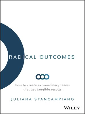 cover image of Radical Outcomes