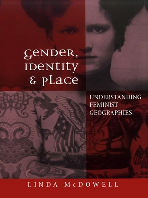 cover image of Gender, Identity and Place