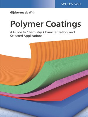 cover image of Polymer Coatings