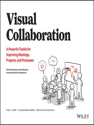cover image of Visual Collaboration