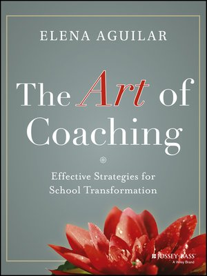 cover image of The Art of Coaching