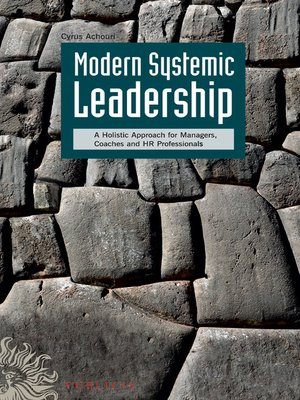 cover image of Modern Systemic Leadership