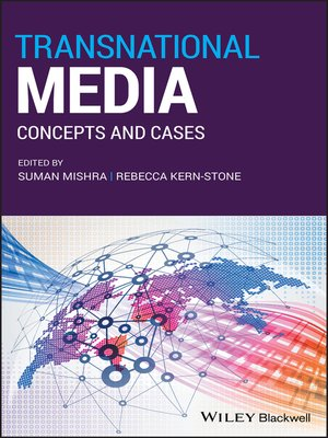 cover image of Transnational Media