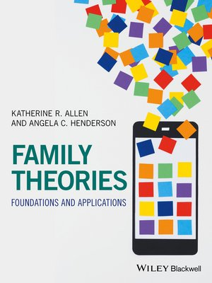 cover image of Family Theories