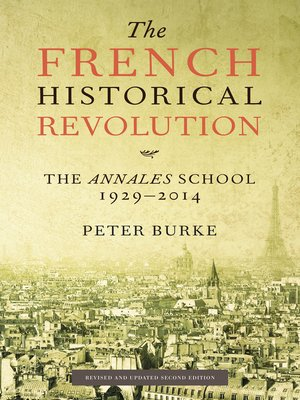 cover image of The French Historical Revolution