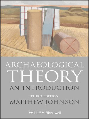 cover image of Archaeological Theory