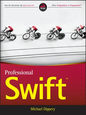 cover image of Professional Swift