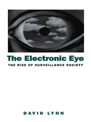 cover image of The Electronic Eye