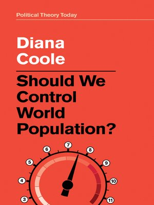cover image of Should We Control World Population?