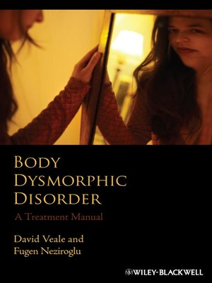 cover image of Body Dysmorphic Disorder