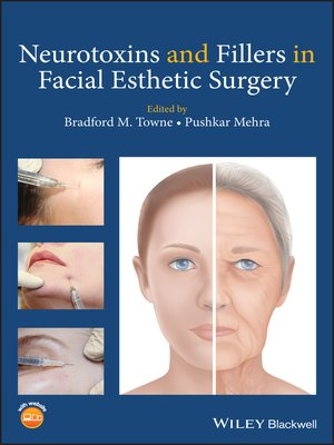 cover image of Neurotoxins and Fillers in Facial Esthetic Surgery