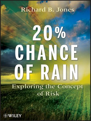 cover image of 20% Chance of Rain
