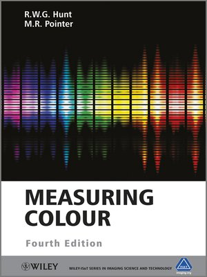 cover image of Measuring Colour