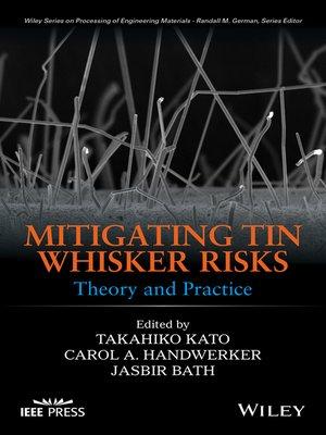 cover image of Mitigating Tin Whisker Risks