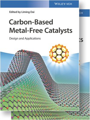 cover image of Carbon-Based Metal-Free Catalysts