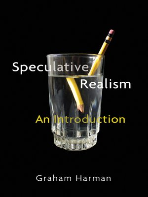 cover image of Speculative Realism