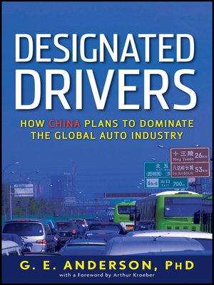 cover image of Designated Drivers