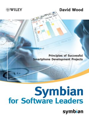 cover image of Symbian for Software Leaders