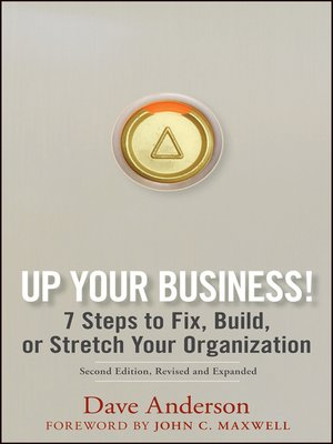 cover image of Up Your Business!