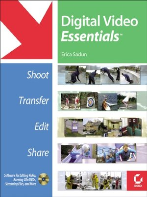 cover image of Digital Video Essentials