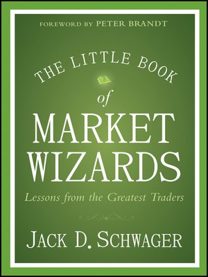 cover image of The Little Book of Market Wizards