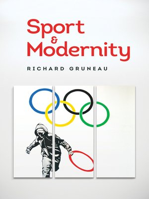 cover image of Sport and Modernity