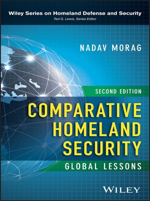 cover image of Comparative Homeland Security